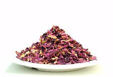 Natural Rose Buds And Petals Herbal Tea  1/2  LB