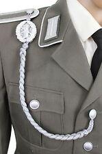 DDR NVA EAST GERMAN ARMY BORDER GUARDS MARKSMANS SHOULDER LANYARD BADGE