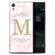 Étuis, housses et coques simple Sony Xperia XA en silicone, caoutchouc, gel pour téléphone mobile et assistant personnel (PDA)