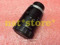 Used VST SV-0814H 8MM 1:1.4 industrial camera lens