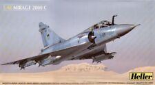 HELLER 1/48 Mirage 2000 C # 80426