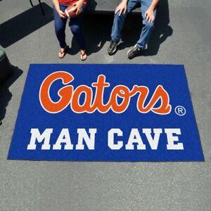 Florida Gators Man Cave 5' X 8' Ulti-Mat Area Rug Floor Mat NCAA FANMATS