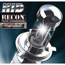 RECON 264H4HID H4 9003 Off Road Lights 35w High Intensity Bulb HID