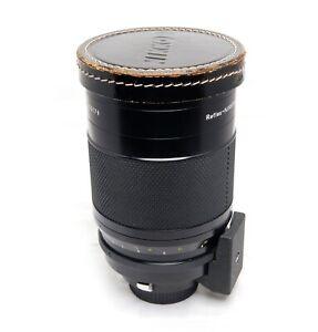 Nikon Nikkor 500mm F8 Reflex Lens 500/8 Excellent !!!