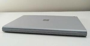 Microsoft surface book 2 i7-8650U GTX 1050 256GB 13.5 inch Docking station Inc.