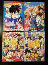 dragonball dragon ball z DBZ coloring carte art book card super kai GT DBGT