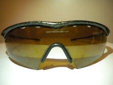 RARE Vintage Oakley M Frame Gold Black Camo Frame Icons Fast Free S/H