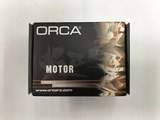 ORCA RT-Drift 10.5T BRUSHLESS MOTOR  / SENSOR /OMT-105RT