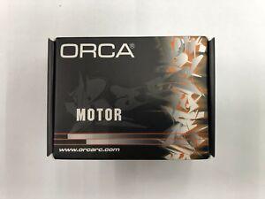 ORCA RT-Drift 10.5T BRUSHLESS MOTOR  / SENSOR /OMT-105RT
