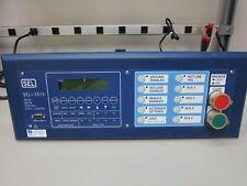 Schweitzer (SEL) Relay Meter Control Fault Locator - SEL-351S - 0351S6Y3A355421