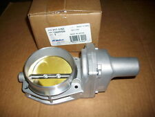 NEW GM 12605109 Gold LS3 LS7 L99 90mm Throttle Body Corvette Camaro SS Z06 G8