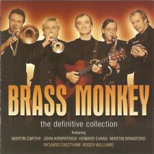 Brass Monkey - The Definitive Collection (CD 2005)