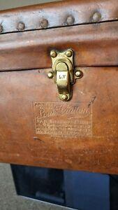 Louis Vuitton, Trunk, malle, marmotte