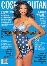 Cosmopolitan 6/95,Stephanie Seymour,June 1995,NEW