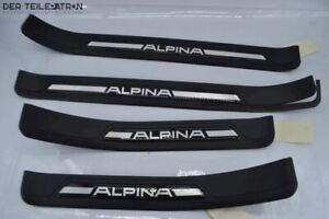BMW Alpina B10 5 (E39) 3.2 Door Sill Panel Original Alpina