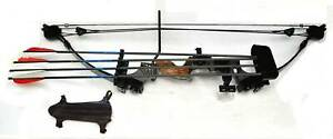 "Martin ""CHEETAH"" RH 50lbs. Compound Bow"