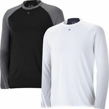 Polyester Golf Base Layers for Men with Breathable