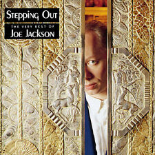 JOE JACKSON - STEPPING OUT: THE VERY BEST OF JOE JACKSON NEW CD