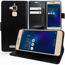 """Housse Coque Portefeuille Asus Zenfone 3 Max ZC520TL 5.2"""" ASUS_X008D"""