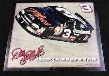 Dale Earnhardt 8x10 Photo NASCAR Racing Photograph Picture