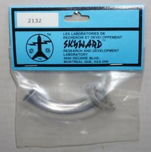 HEADER FOR PICCO or SKYWARD ENGINE 3.5cc or .21 (part # 2132) NIB