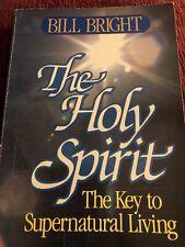 The Holy Spirit Bill Bright  Self Help Christian
