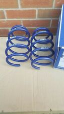 2 xFront Lowering Spring  Mercedes Benz W204 C63 Coupe Saloon Estate H&R 29028-1