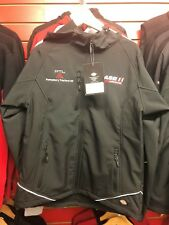 Case IH Softshell Black Jacket XL