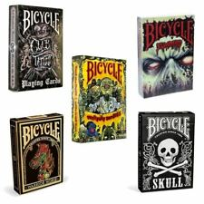 More details for genuine bicycle deck playing cards casino poker magic