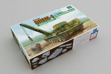 TRUMPETER® 09553 Russian BREM-1 Armoured Recovery Vehicle in 1:35