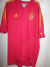 España 2004-2006 Home Football Shirt Talla Xl / 15164