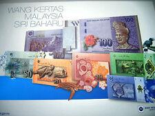 Malaysia 2012 premium set AA0025920 with folder