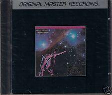 McNabb, Michael Computer Music MFSL Silver CD Neu OVP S