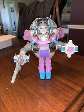 G1 Transformers Decepticon Sharkticon Gnaw