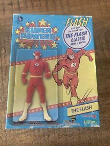 The Flash Classic Super Powers 1/10 Scale Kotobukiya Artfx Statue Figure