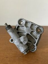 Porsche 356 Mechanical Tachometer Drive OIL PUMP COVER Tach w/ Both Gears