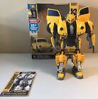 Transformers Power Charge Bumblebee Volkswagen VW Bug Beetle With Original Box