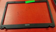 Laptop Part Toshiba Satelite C655D-S5043 Front Bezel