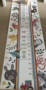 Frugi Clothing Height Chart, Brand new In Cardboard Tube Very Cute ❤️