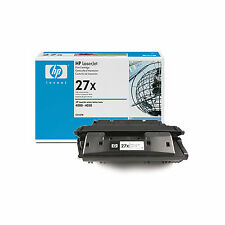 ORIGINALE TONER HP C4127X BK NERO PER HP LaserJet 4050 Series 4050T 4050TN