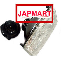 DAIHATSU DELTA V107 V108  9/84 ON HEADLAMP SEMI-SEALED BEAMS 8070JMR1 (L&R)
