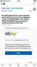 Fifa 18 PS4 XBOX Custom Tactics! Worked amazing on fifa 17 fut Top 100 / Elite