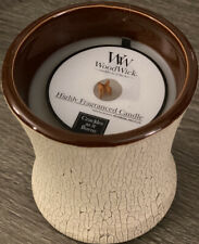 Woodwick Yankee Candle - Fireside Scent