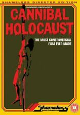 Cannibal Holocaust Two-Disc Director Edition [DVD] [1980]