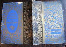 Catalogue, Au Printemps, 1925, Claude Tolmer,catalog fashion, shoes