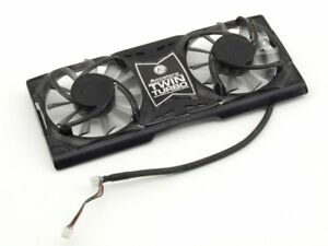 Arctic Cooling Accelero Twin Turbo Dual 75mm Fan Cooler AMD Radeon HD4870