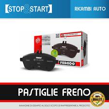 FDB925B KIT 4 PASTIGLIE FERODO ANTERIORI FIAT PUNTO - PANDA 03>13 1.1 1.2 BENZ