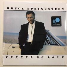 Bruce Springsteen - Tunnel Of Love 2 x LP - Vinyl Album Reissue - SEALED Record