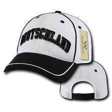 Germany Deutschland Soccer Football Dri Cool Mesh World Cup Baseball Hat Cap