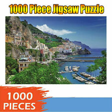 1000 Piece Large Puzzle Aegean Sea - Adults Puzzles Family Game For kid Adults